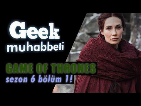 Game Of Thrones 6 Sezon 10 Bölüm Izle Videolike