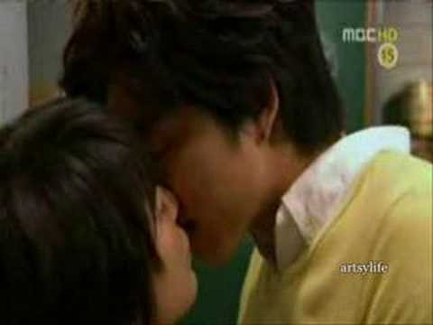 Coffee Prince Gong Yoo and Yoon Eun Hye - Always Be My Baby