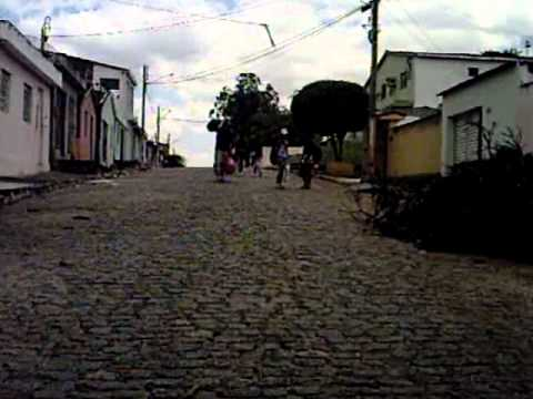 rua da cs da biza em Camutanga-PE