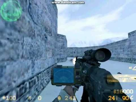 Counter-Strike 1.6 - Cs 1.6 Modern Warfare