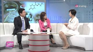 Korea Today - Paraben in products around us 가족의 건강을 위협하는 파라벤