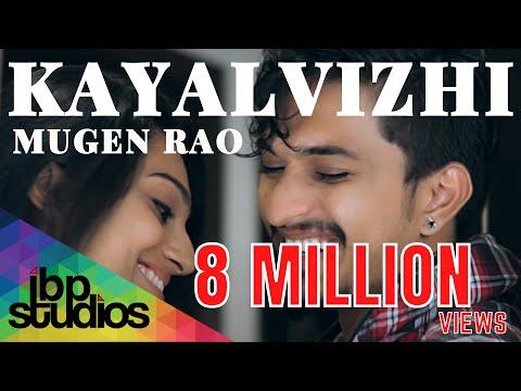 Kayalvizhi - Mugen Rao MGR (Official Music Video) 4K