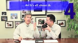 Fuji Guys - Top Ten Reasons To Buy A Digital Camera