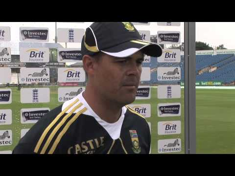 Jaques Rudolph Interview, South Africa Cricket | ISNTV Breaking Sports News