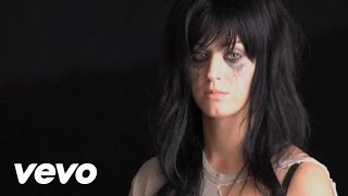Katy Perry The Making Of The One That Got Away Music Audio