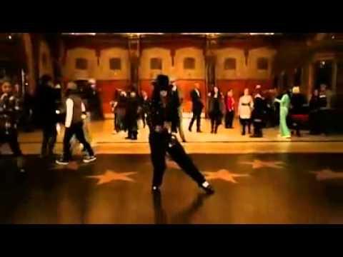 Michael Jackson Vs Sophia Dancer