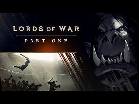 Lords of War Part One – Kargath