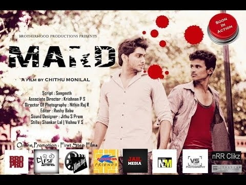 M.a.r.d Malayalam Short Fim video