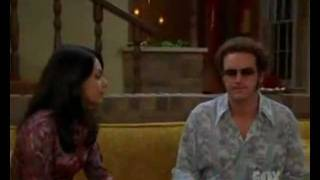 Jackie and Hyde 4 - In the air tonight (That 70's show)