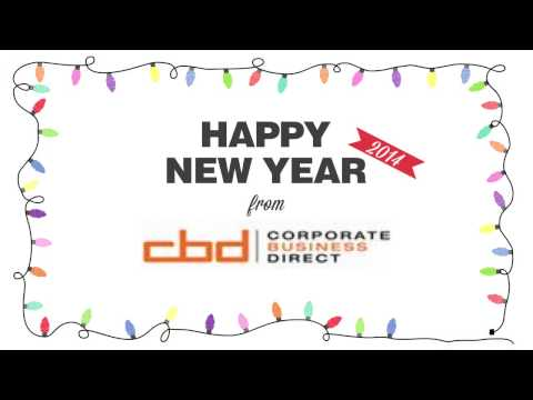 Happy New Year   CORPORATE BUSINESS DIRECT