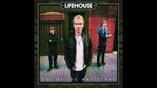 Watch Lifehouse Wish video