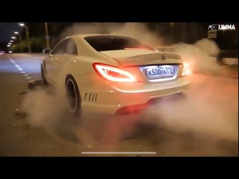 Real gangster drive at night (VEVO) APESH*T