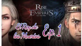 Rise of Empire: Ice and Fire E.p 1 #Riseofempire