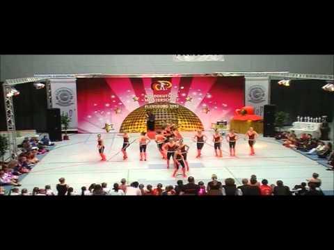 Dance Explosion - Norddeutsche Meisterschaft 2012