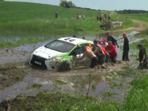 67 Rajd Polski, OS Zalesie - woda | 67th Rally Poland, SS Zalesie Music Videos