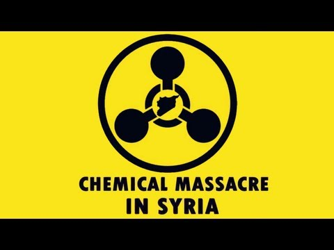 UN Confirms Sarin Gas Used In Syria, Evidence Points To Assad Regime