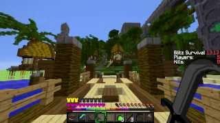 Minecraft Blitz Survival Games - K
