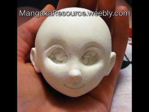 Ball Jointed Doll Parts Making a Ball Jointed Doll