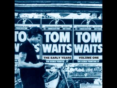 tom waits - little trip to heaven (on the wings of your love)