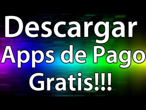 Como descargar Aplicaciones de pago gratis desde iPhone iPad e iPod Touch