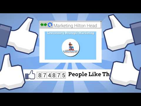 Search Engine Optimization in Hilton Head and Bluffton