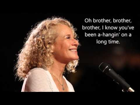 Carole King - Brother Brother
