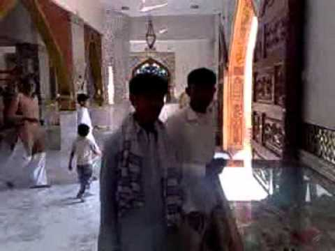 Jag Uthi Mola Hussain Aa Gi.mpg video
