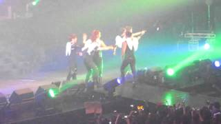 [Fancam][101113] 2PM - Angel (Cute AngelKhun) @ MNET Ultimate live Thailand