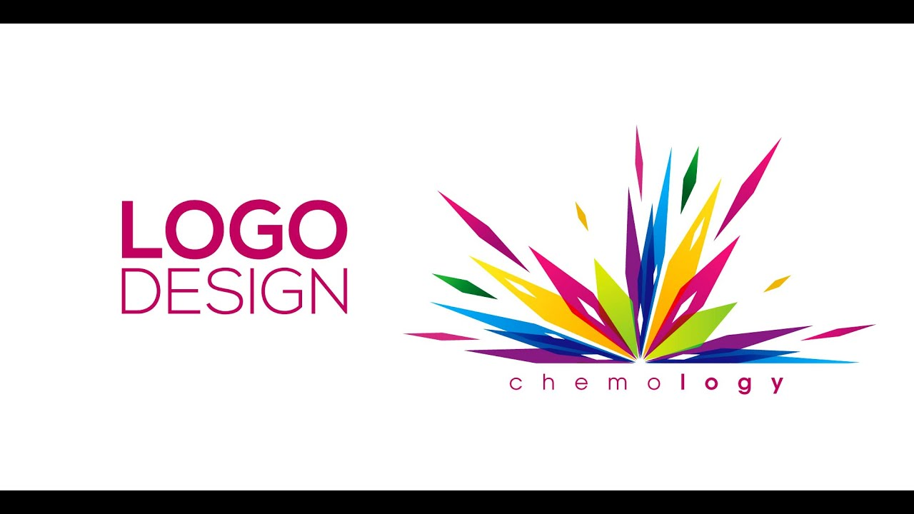Custom Logo Design by Professional Design Company  Crafted