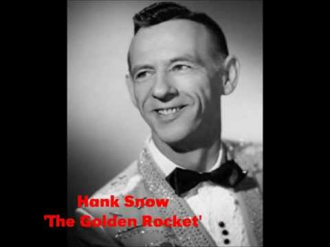 Snow Hank - Golden Rocket