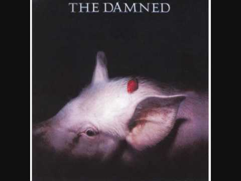 Damned - The Dog