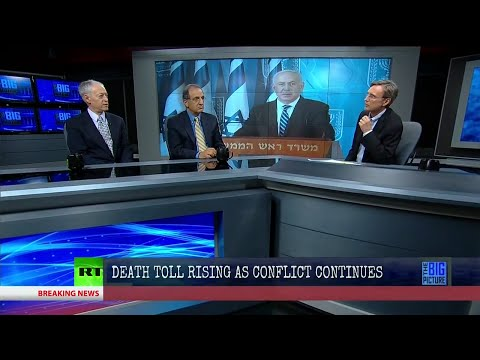Full Show 7/21/14: Death Toll Rising As Conflict In Gaza Continues