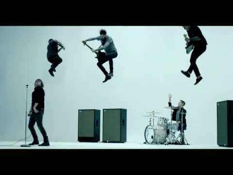 Silverstein - Massachusetts (Official Music Video)