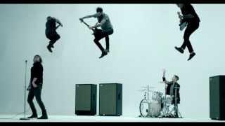 Silverstein - Massachusetts (Official Music Video)