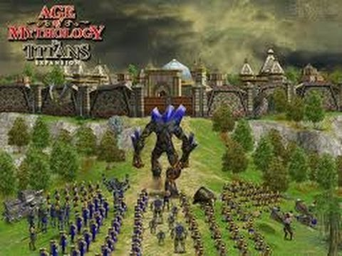 Age of mythology - The titans : los mas importantes / : Tricks (most important)