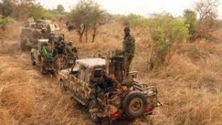Just In : Nigerian Soldiers In Final Battle With Boko Haram | Viable Tv