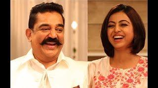 Kamal Haasan talks to Atika Farooqui on Amitabh, Sridevi, Shah Rukh, Vishwaroop 2