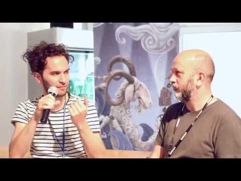 P'tits Dej du court / Shorts & Breakfast - Rino Stefano Tagliafierro