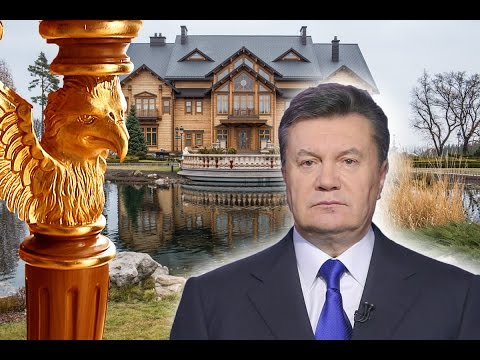 CORRUPTION and GREED in Ukraine [Kult America]