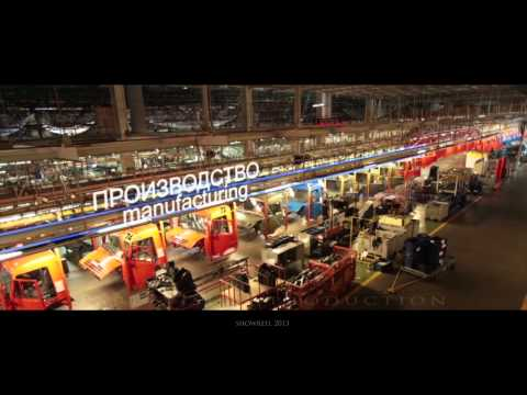 PartyVision Production & AspireStudio ShowReel 2014
