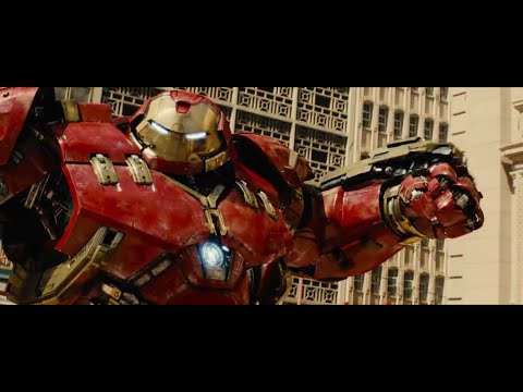MrTransformers96's Review Of Avengers 2 Age of Ultron Teaser Trailer #1