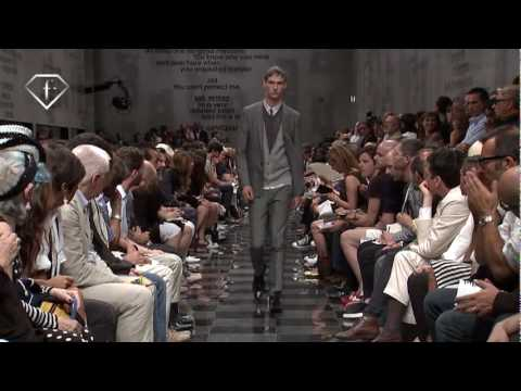 FashionTV I FTV.com JONAS KESSELER + NATE GILL + PHILIPP BIERBAUM - MODELS - MEN Video