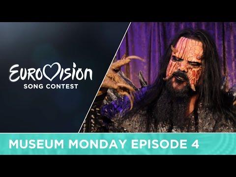 Museum Monday Episode 4: Winning memories