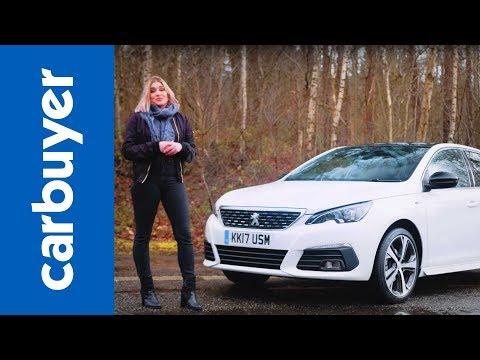 Peugeot 308 2018 in-depth review - Carbuyer