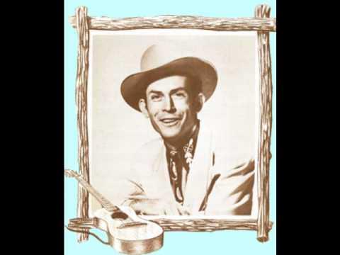 Hank Williams - Half As Much