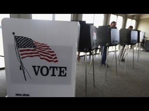 Can a presidential election really be rigged?
