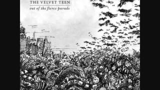 Watch Velvet Teen Four Story Tantrum video