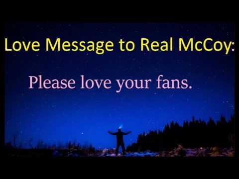 Real Mccoy - Megablast