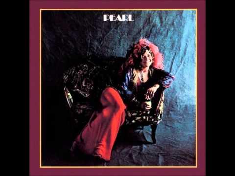 Janis Joplin Pearl Full Album