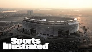Super Bowl 100: The NFL needs to rethink what a stadium looks like | Sports Illustrated